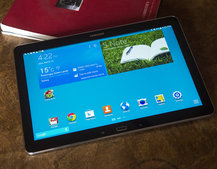 Samsung Galaxy NotePro 12.2 review