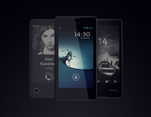 YotaPhone launches in UK for £419, featuring 4.3-inch always-on e-paper display