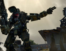 Titanfall patch delivered to make matches more fair