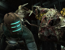Dead Space completely free on Origin for a limited time because 'we're gamers too'