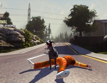 Hands-on: Goat Simulator review