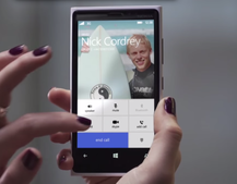 Skype for Windows Phone 8.1 adds video call transfers from dialer and Cortana integration