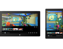 IE11 WP8.1 features cross-platform password saving, syncing, and other Chrome-like talents
