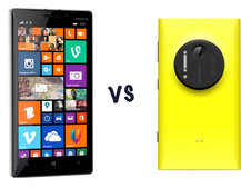 Nokia Lumia 930 vs Lumia 1020: What's the difference?