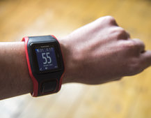 TomTom Multi-Sport Cardio review: Six months in and we're sold