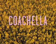 Watch free Coachella Festival live-streams on YouTube, starting 11 April with Ellie Goulding