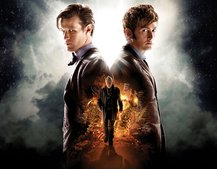 Amazon Prime Instant teams with BBC to offer Doctor Who, Sherlock and more
