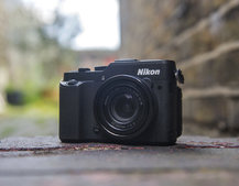 Nikon Coolpix P7800 review