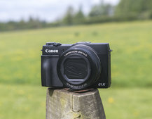 Canon PowerShot G1 X MkII review
