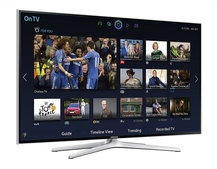 Samsung UE40H6400 6 Series TV review