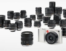 New Leica T camera needed a whole new factory built just to make its alloy unibody