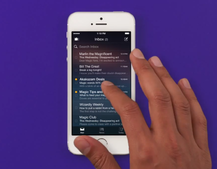 Yahoo Mail iPhone app update brings Google Now-like personalised stream
