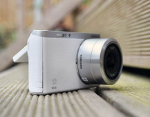 Samsung NX Mini review