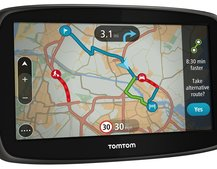 TomTom Go 40, 50, 60 models give you lifetime traffic for less cash