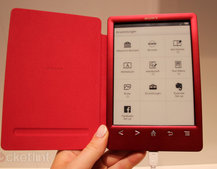 Sony Reader Store to close on 16 June, Kobo to supply Reader and Xperia device content