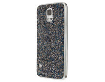 Samsung's Swarovski crystal collection for Galaxy S5 and Gear Fit n