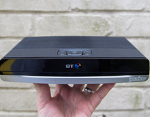 BT YouView+ Humax DTR-T2100 review