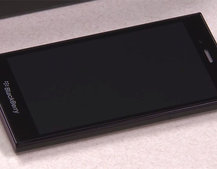 BlackBerry Z3 released 15 May, here's an official unboxing video