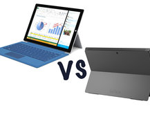 Microsoft Surface Pro 3 vs Microsoft Surface Pro 2: What's the difference?