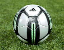 Adidas miCoach Smart Ball now on sale, Bluetooth connected and tracks every kick