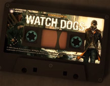 What Watch Dogs and other top games would have looked like in the 80s