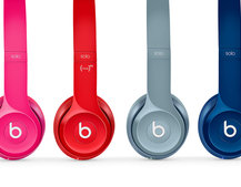 Beats puts Apple deal aside for a minute, launches Solo2 headphones range