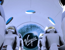 FAA deal allows Virgin Galactic to finally launch commercial spaceflights