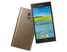 Samsung Z official, company's first Tizen smartphone packs decent specs