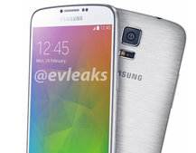 Samsung Galaxy S5 Prime could be called Galaxy F and come with metal chassis