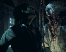 The Evil Within gameplay preview: It's 'the Saw of video games'