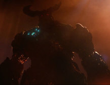 Doom teaser trailer surfaces, Bethesda's 2014 rework looks like it'll be terrifying