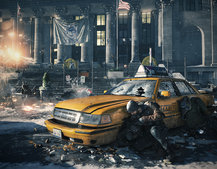 Tom Clancy's The Division preview: 'Our game is an RPG' says Massive Entertainment