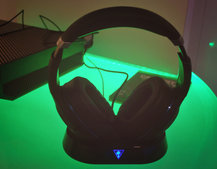 Turtle Beach Ear Force Stealth 500x Xbox One headset, Elite 800 PS4 headset, and more pictures and hands-on