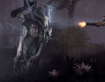 Evolve preview: Monster Xbox One action with one of E3's hottest games