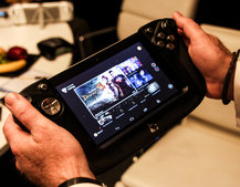OnLive and Wikipad team for triple-A tablet gaming with the Android controller
