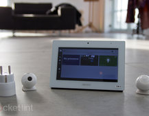 Archos Smart Home, the £200 remote to control your house