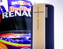 UE Boom Red Bull Racing edition hands-on: The best Bluetooth speaker you'll never own