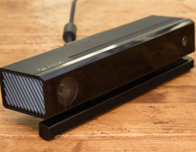 Xbox One Kinect coming for PC on 15 July: Kinect for Windows v2 Sensor to cost £159