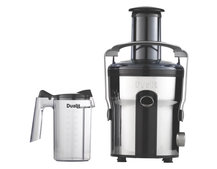 Get even more goodness from fruit and veg with Dualit's Dual-Max juicer, only £100
