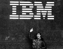 Apple enlists the help of IBM in surprising move to tackle enterprise