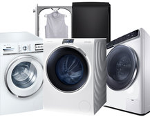 Five smarter washing machines