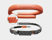 Battle of the bands: Fitbit Flex, Nike+ FuelBand SE, Jawbone Up and more