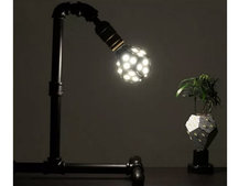 Nanoleaf Bloom lets you dim your lights using a normal wall switch