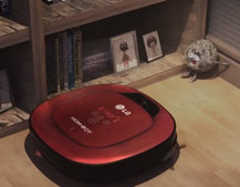 Five robotic vacuum cleaners to do your cleaning for you