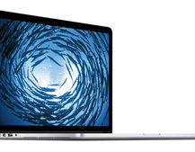 Apple refreshes MacBook Pro with Retina display line, adds mighty processor bumps