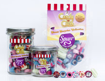 Addicted to Candy Crush? Now you can be addicted to Candy Crush Candy too