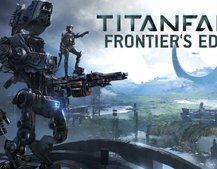 Titanfall Frontier's Edge DLC now live on Xbox One and PC