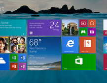Microsoft to update Windows 8 every month, with new features and tweaks