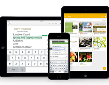 Google Slides for iOS launches, alongside Microsoft Office support for Docs and Sheets