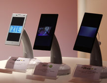 ZTE announces Blade Vec 3G, Blade Vec 4G and ZTE Kis 3 MAX smartphones, all under €230